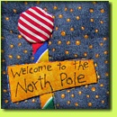 Welcome to the North Pole