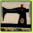 Singer Sewing Machine 1