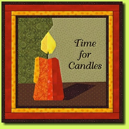 Time for Candles